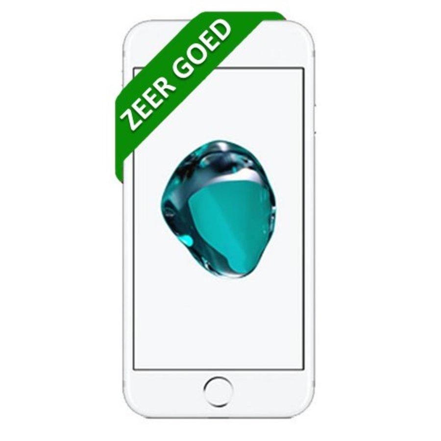 Apple iPhone 7 Refurbished - 32GB - Zilver - Zeer goed-1