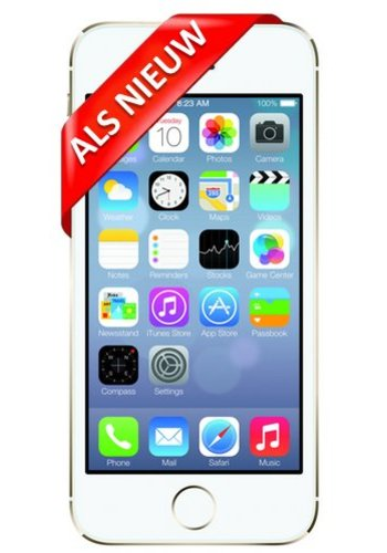 iPhone 5S - 32GB - Goud