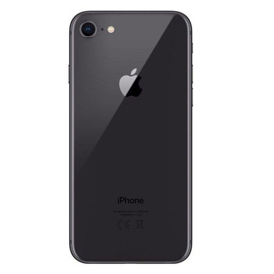 iPhone 8 - 64GB - Space Gray - Nieuw