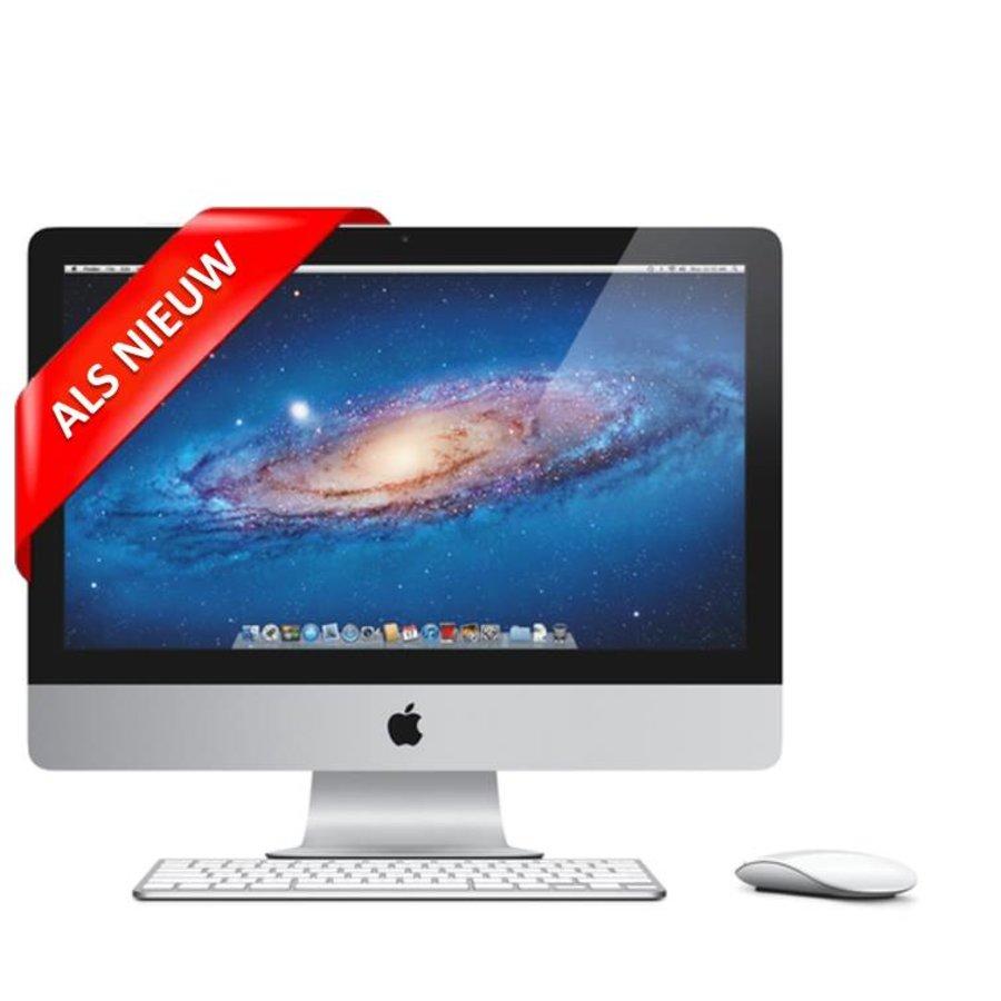 iMac 21 inch Core i3 - Mid 2010 - Als nieuw
