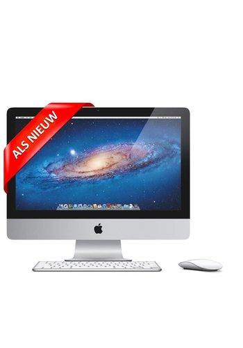 ACTIE: iMac 27 inch Core i5 - 1TB