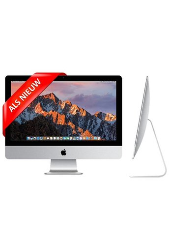 iMac 27 inch 2K - 500GB HDD
