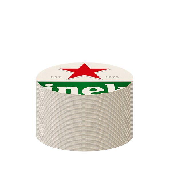 Heineken  Coasters (100pcs)