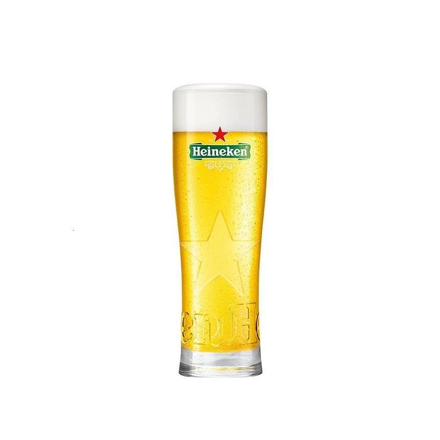 Heineken  Gläser 30cl (24 stück)