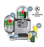 UEFA Champions League Starter Pack