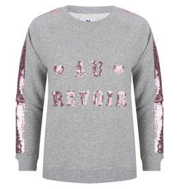Blake Seven Sweater - Au Revoir