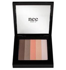 Nee Make-up Eyeshadow Shimmer Strips