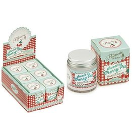 Rose&Co Cherry Pie - Handcreme Jar