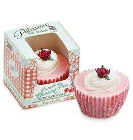 Rose&Co Cherry Pie - Cupcake zeep