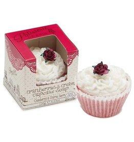 Rose&Co Cranberries & Cream - Cupcake Zeep