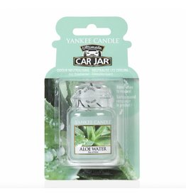 Yankee Candle Aloe Water Car Jar Ultimate