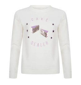 Blake Seven Sweater - Cake Dealer