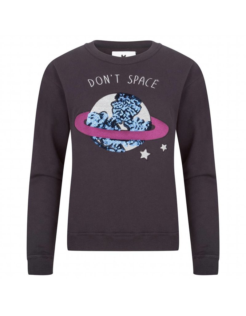Blake Seven Sweater - Don't space
