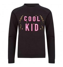 Blake Seven Sweater - Cool kid