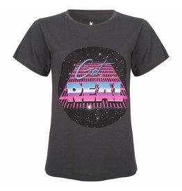 Blake Seven T-shirt - Get real