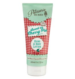 Rose&Co Cherry Pie - Body Lotion