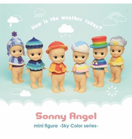 Sonny Angel Limited Edition - Sky