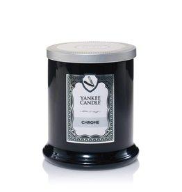 Yankee Candle Barbershop - Chrome