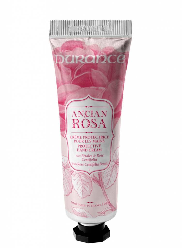 Durance Ancian Rosa - Handcreme
