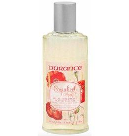 Durance Coquelicot - Lichaamsolie