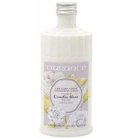 Durance Camelia - Body Lotion