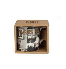 Catseye Barber - Tas