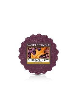 Yankee Candle Autumn Glow Tart
