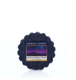 Yankee Candle Kilimanjaro Stars Tart