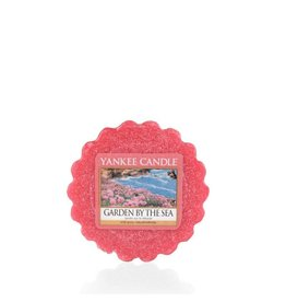 Yankee Candle Garden by the Sea Tart