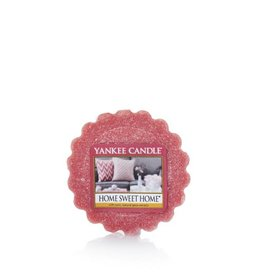 Yankee Candle Home Sweet Home Tart