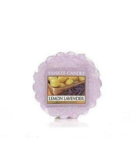 Yankee Candle Lemon Lavender Tart