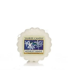 Yankee Candle Midnight Jasmine Tart