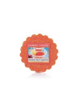 Yankee Candle Passionfruit Martini Tart