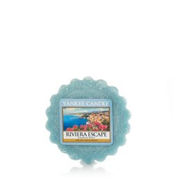 Yankee Candle Riviera Escape Tart