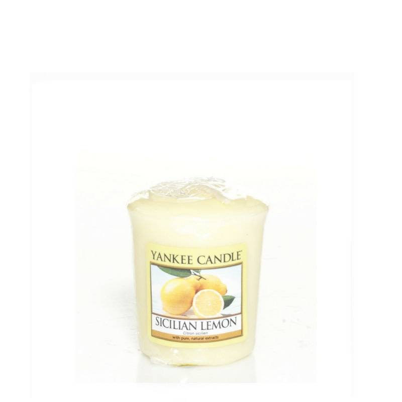 Yankee Candle Sicilian Lemon Votive
