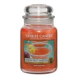 Yankee Candle Passionfruit Martini Large Jar