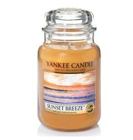 Yankee Candle Sunset Breeze Large Jar