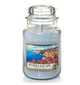 Yankee Candle Riviera Escape Large Jar