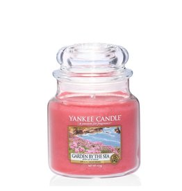 Yankee Candle Garden by the Sea Medium Jar