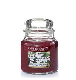 Yankee Candle Madagascan Orchid Medium Jar