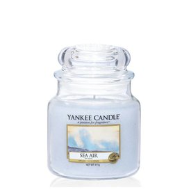 Yankee Candle Sea Air Medium Jar