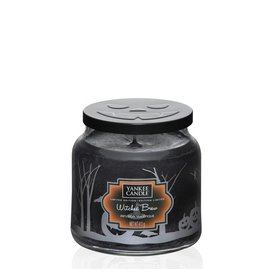 Yankee Candle Witches Brew Medium Jar