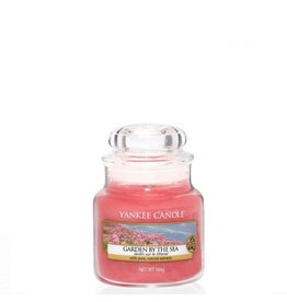 Yankee Candle Garden by the Sea Small Jar