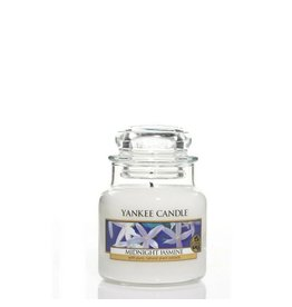 Yankee Candle Midnight Jasmine Small Jar