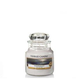 Yankee Candle Moonlight Small Jar