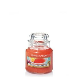 Yankee Candle Passionfruit Martini Small Jar