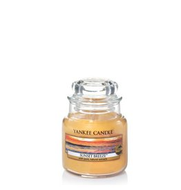 Yankee Candle Sunset Breeze Small Jar