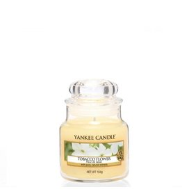 Yankee Candle Tobacco Flower Small Jar