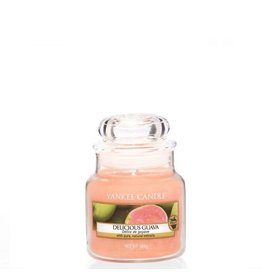 Yankee Candle Delicious Guava Small Jar