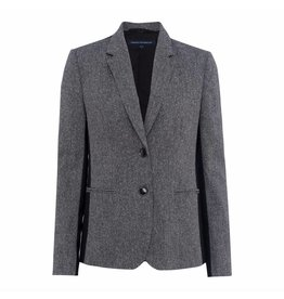 French Connection Blazer - Antonia Tweed